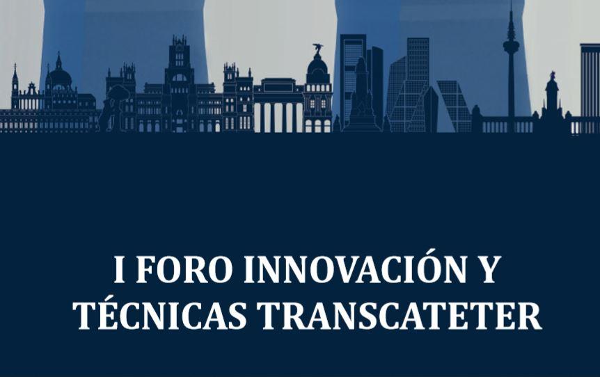 Técnicas Transcatéter, Innovación y Técnicas Transcatéter, Dispositivos disponibles en TAVI, SEAFORMEC-UEMS, Dr Pedro Aranda, Clinica Atabal, Centro Cardiovascular Málaga